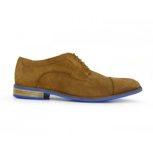 DERBY J.BRADFORD Chaussures Derby JB-MAINDY Sable - Coul