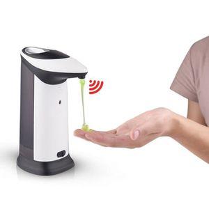 DISTRIBUTEUR DE SAVON Distributeur de savon automatique IR 420ml pour la