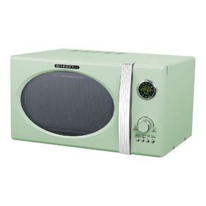 MICRO-ONDES Schneider MW 823 G SG Four micro-ondes grill pose