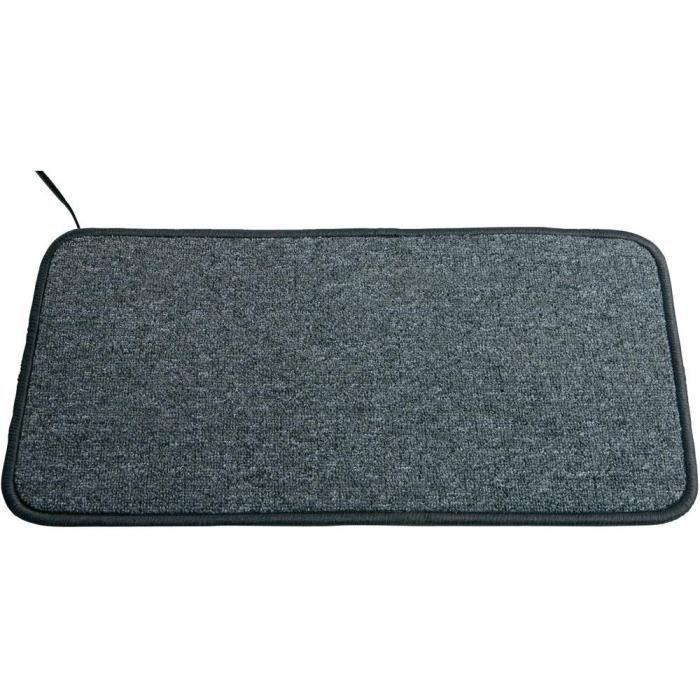 tapis chauffant heat master 50x70 cm arnold rak - Tapis Chauffant