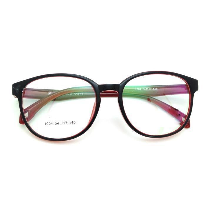 Montures lunettes a la mode