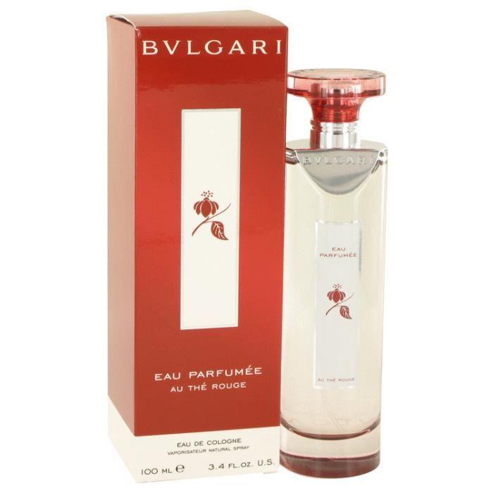 07426dd8bcd Bvlgari Eau Parfumee Au The Rouge de Bvlgari … - Achat   Vente ...