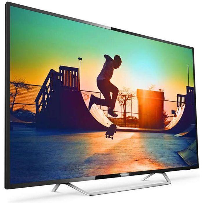 08303ec6453388 PHILIPS 65PUS6162 TV LED 4K UHD 164 cm (65