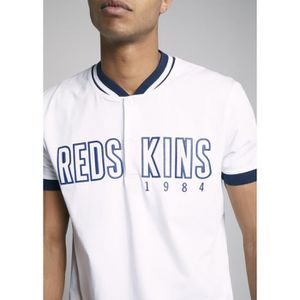 7fb1bd8941 Vêtements Homme Redskins - Achat / Vente Redskins pas cher - Soldes ...