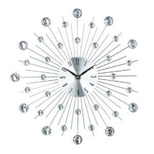 HORLOGE - PENDULE Horloges, pendules Horloge murale Strass Steel O 3
