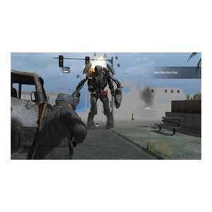 JEU PS3 Falling Skies: The Game PlayStation 3 italien