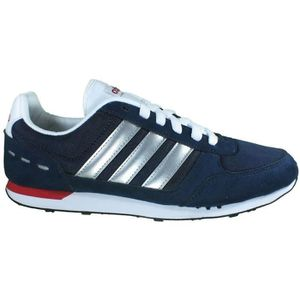 BASKET ADIDAS NEO Baskets Neo City Racer Chaussures Homme