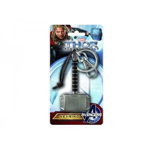 PORTE-CLÉS Porte Clé Avengers 2 Thor Marteau Metallique