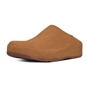 CHAUSSON - PANTOUFLE Chaussures homme Chaussons Fitflop Gogh Moc