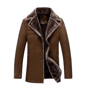 manteau homme grande taille achat vente pas cher. Black Bedroom Furniture Sets. Home Design Ideas