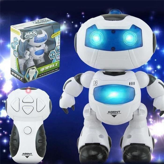 Robot enfant - Achat / Vente jeux et jouets pas chers