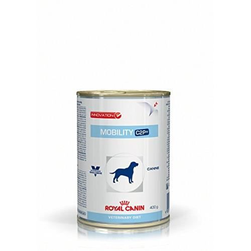 Royal Canin Veterinary Diet Dog Mobility C2p 12 X 400 Grs