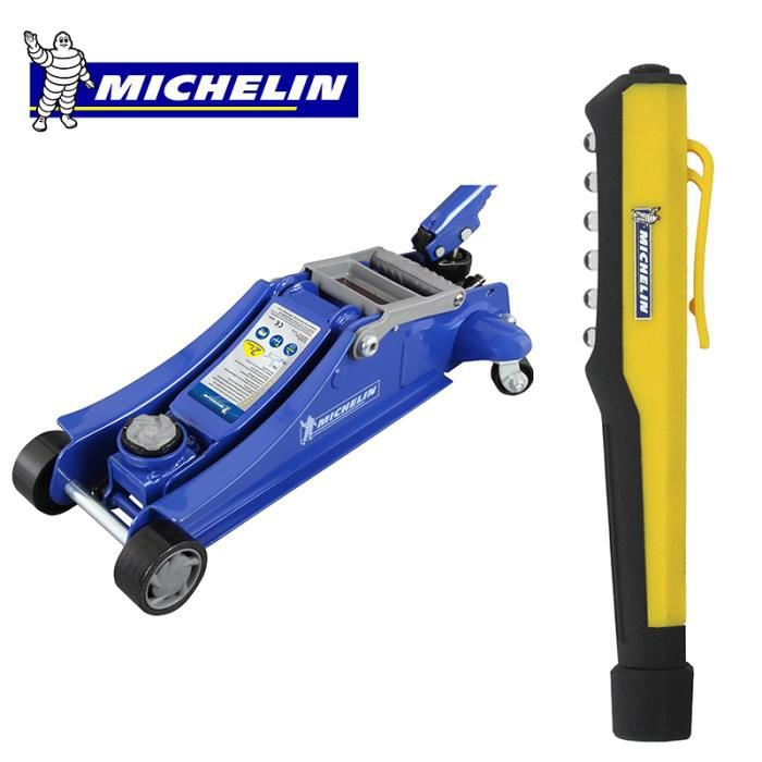 Vente Cric Led 2 Michelin TonnesLampe Rouleur Achat KJl1Fc