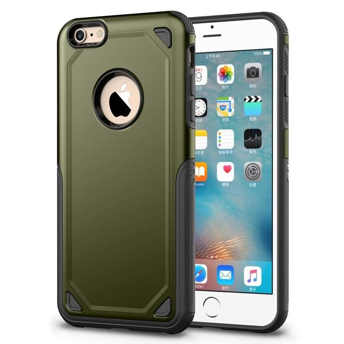 coque iphone 6 robuste