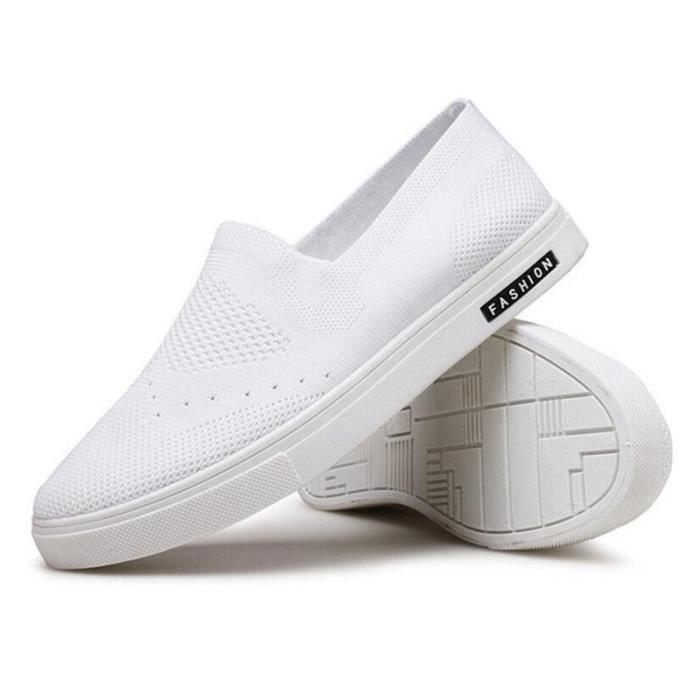 Sneaker Hommes De Marque De Luxe Sneakers Meilleure Qualité Durable Chaussons Confortable Chaussures 2017 Grande Taille 39-44