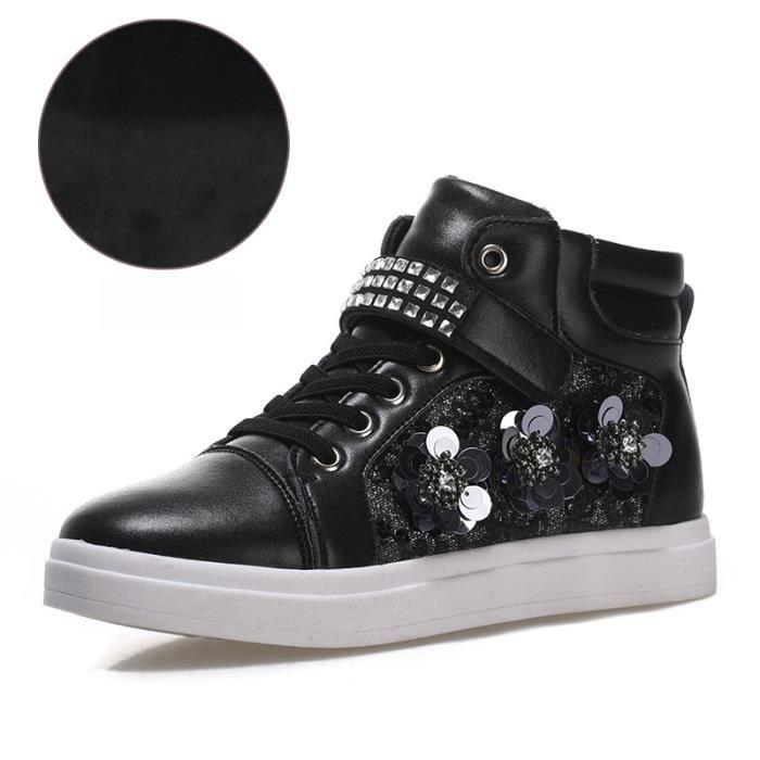 Chaussures Filles Mode Bottes Enfants Neige De gxU5F