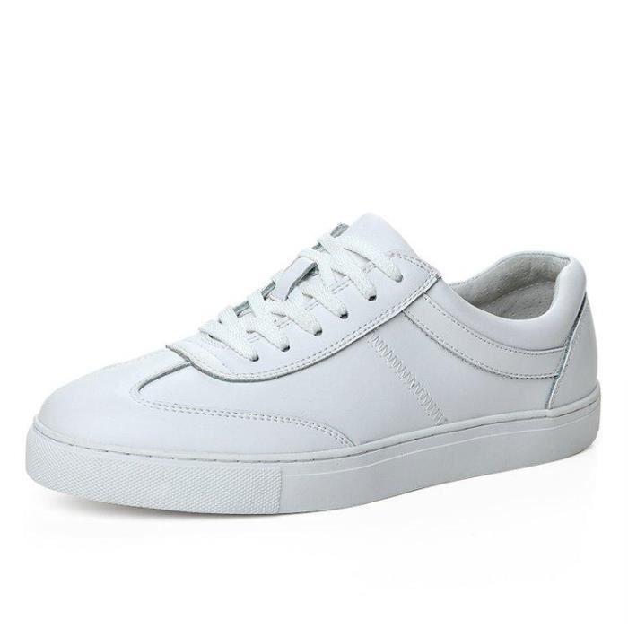41 Noir a27 Homme Course R65523233 Confortable Chaussure De Blanc Deluxe blanc Antidérapant Respirante nwOTUx8qC1