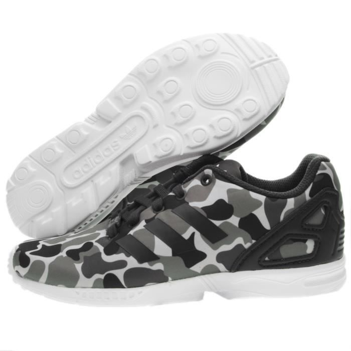 adidas zx flux baskets