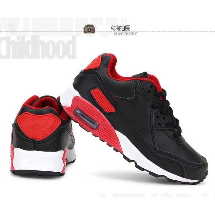 Baskets Course Mode Chaussures Filles Enfants De Jeunes Garçon 7xq5fnAwp