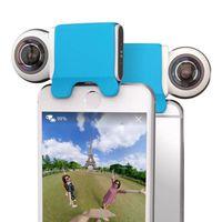 CAMÉRA SPORT Caméra 360 pour iPhone iPad