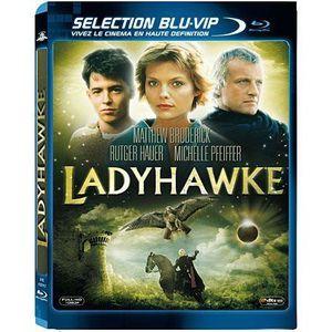BLU-RAY FILM Blu-Ray Ladyhawke la femme de la nuit