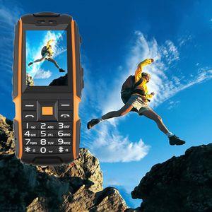 Téléphone portable A9 2.4