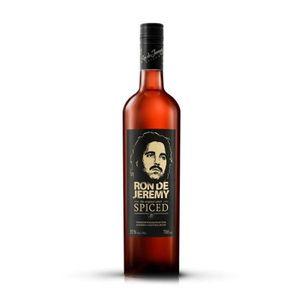 RHUM Rhum Ron De Jeremy Spiced Rum