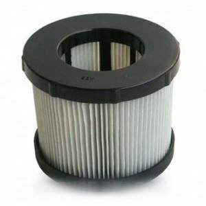 PIÈCE ENTRETIEN SOL  Filtre cylindrique 8CM  pour aspirateur BLACK ET D