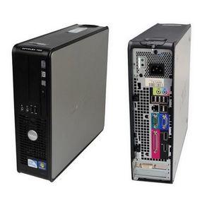 CLIENT LÉGER Unité Centrale Dell Optiplex 760 Windows 7