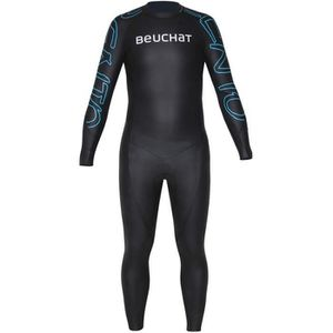 COMBINAISON DE SURF Triathlon Combinaisons homme Beuchat Zento