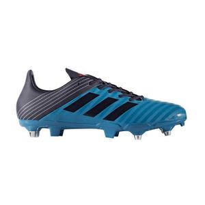 timeless design dc8a3 7cba6 CHAUSSURES DE RUGBY Crampons rugby vissés adulte Malice SG - Adidas ...