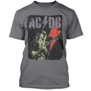 7b6d641f1830a LUNETTES DE VUE Angus Young ACDC Rock Guitar Highway to Hell T-Shi