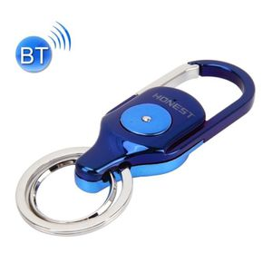 PORTE-CLÉS Porte-clés voiture Bluetooth Smart Anti-clé perdue
