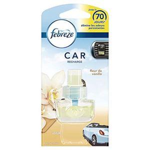 desodorisant voiture vanille achat vente desodorisant voiture vanille pas cher soldes d s. Black Bedroom Furniture Sets. Home Design Ideas