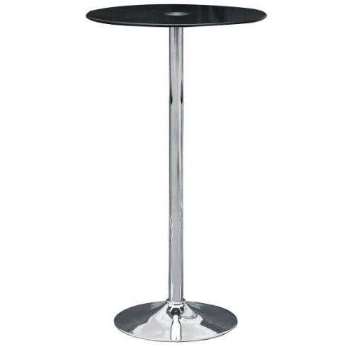 TABLE À MANGER SEULE Premier Housewares Table de bar avec plateau en ve