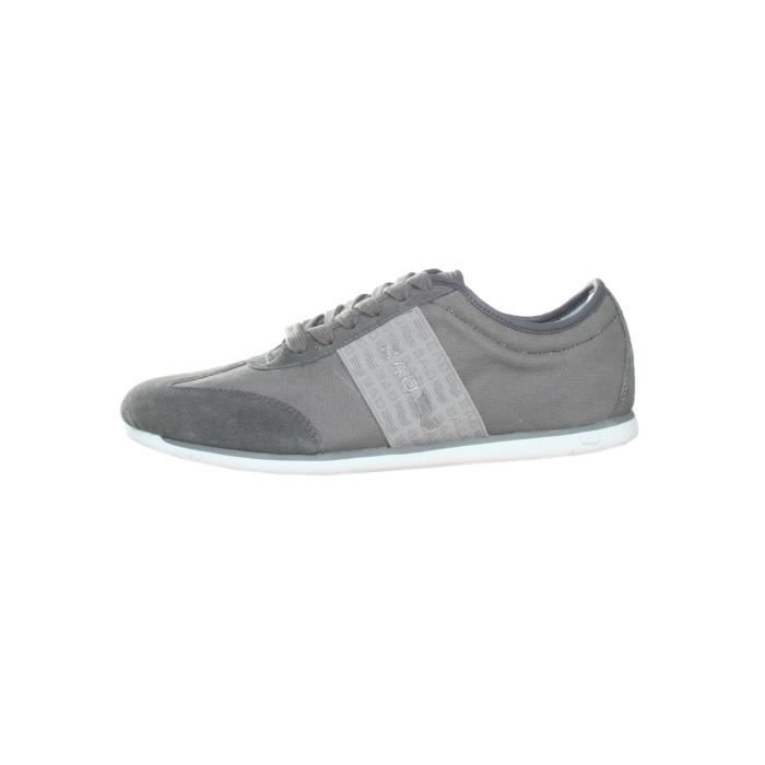 36 EU Chaussures Gas blanches homme  38 EU Lurchi Silver  44.5  Baskets pour homme gWFS6AkS
