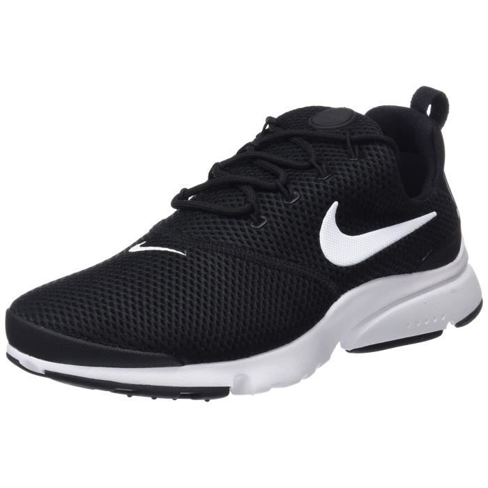 Femme 1 37 Basses Baskets Uld8r Nike 2 Fly Taille Presto LzVpGqUMS