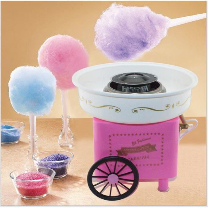 cotton candy maker - achat / vente cotton candy maker pas cher