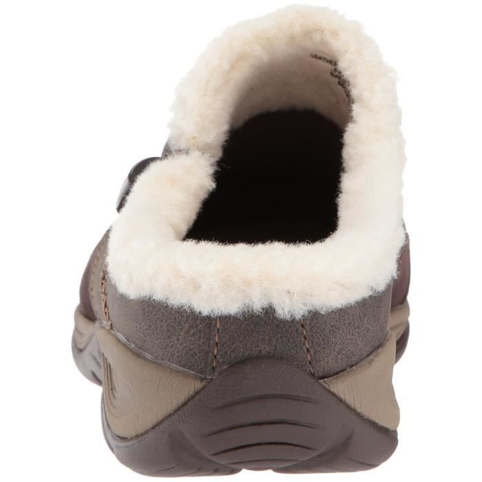 Efrost Mule RP607 Taille-38 1-2 lsm0Jd