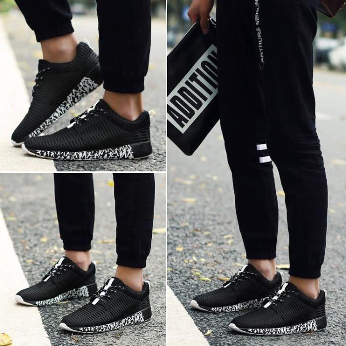 Basket Chaussures de course respirantes pour hommes pdyPgCrA