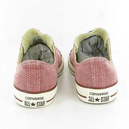 Femmes 3x4evm Converse Ox 142342f 41 Ct ChaussuresGroseille Aigrette Taille nvN8m0wO