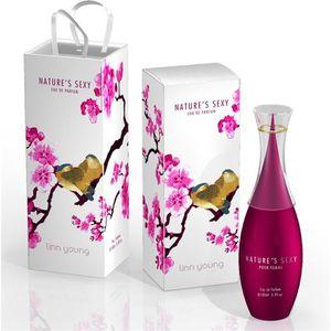 EAU DE PARFUM Linn Young eau de parfum femme 100ml Nature's Sexy