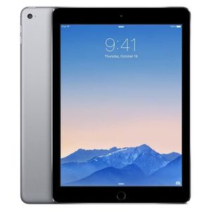 TABLETTE TACTILE APPLE - APPLE TABLETTE MP2H2TY / A WI-FI IPAD 128G