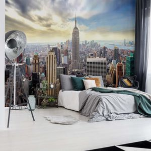 AFFICHE - POSTER Poster Mural Divers  New YorkV8 - 368cm x 254cm112