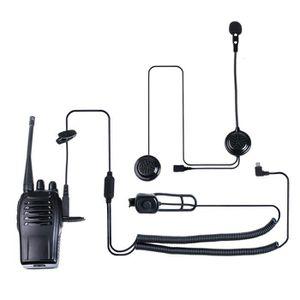 INTERCOM MOTO Deuxsuns®EJEAS E200 2 Riders Bluetooth Interphone