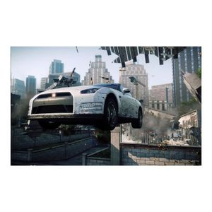 BUREAUTIQUE Need for Speed Most Wanted PlayStation 3