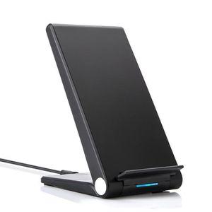 CHARGEUR TÉLÉPHONE Qi Chargeur sans fil à Induction Chargeur rapide P