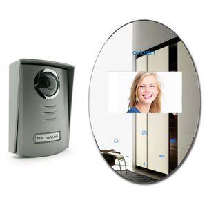 INTERPHONE - VISIOPHONE AVIDSEN SPEGEL Portier vidéo 2 fils c6d415560156