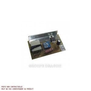 PIÈCE ENTRETIEN SOL  Carte electronique pour aspirateur FAGOR  - VCE…