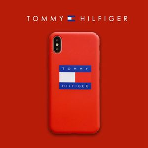 coque iphone 7 tommy